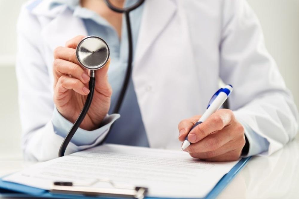 гепатит д діагностика