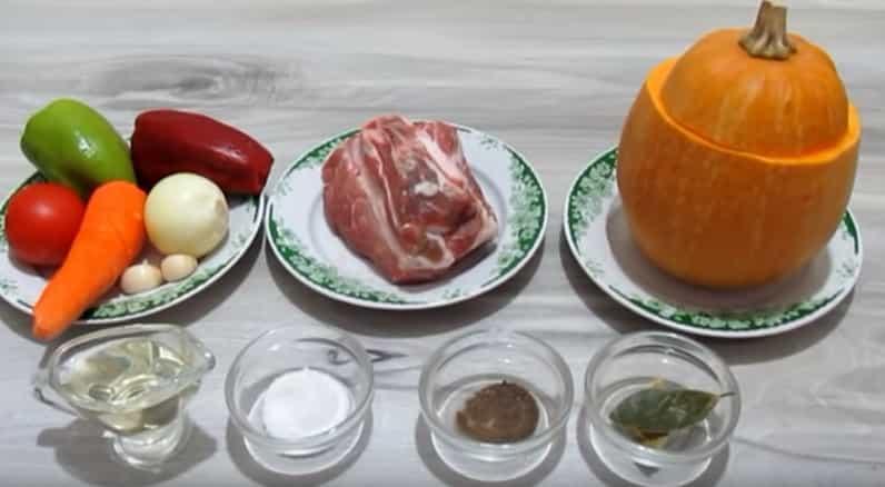 Що приготувати з гарбуза
