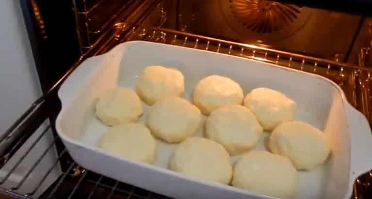 печемо сирники