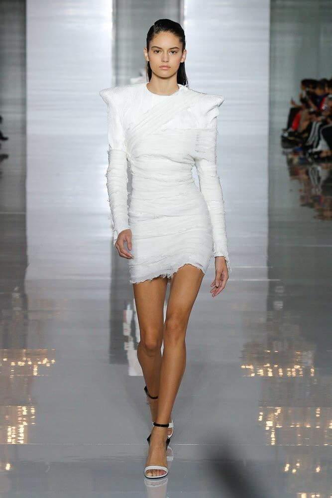 модні плаття 2019 року