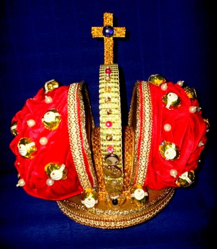 Царська корона