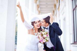 сприятливі дні для весілля 2019