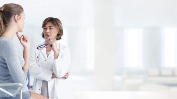 молочниця у жінок діагностика