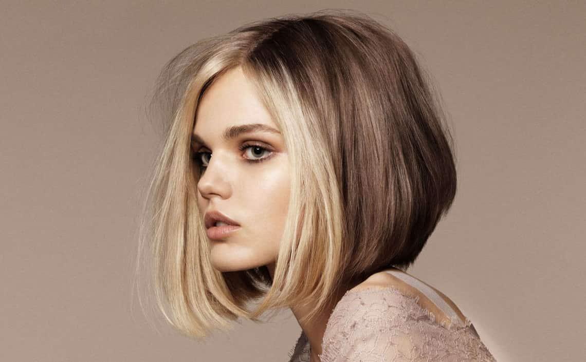 3д на коротке волосся