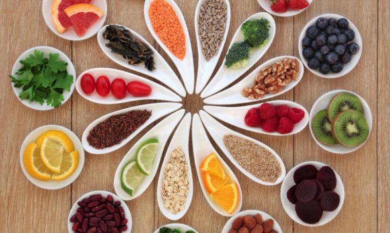 збільшення селезінки харчування