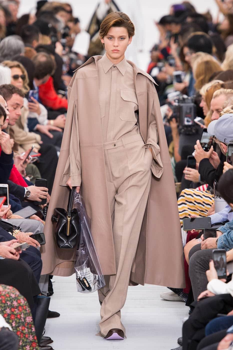 тенденції моди 2019