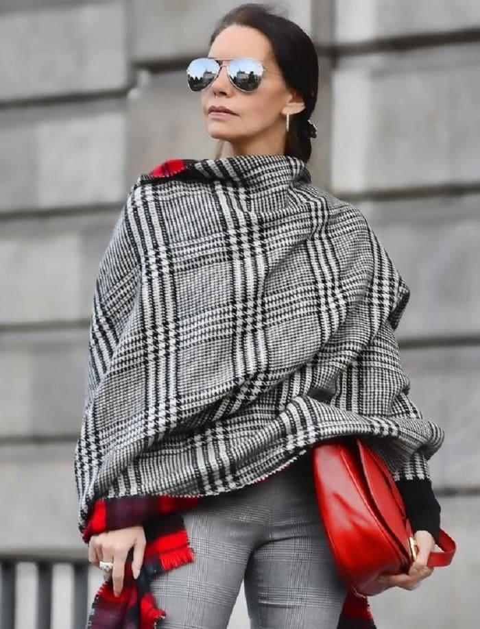 модні тенденції 2019 для жінок за 40 років