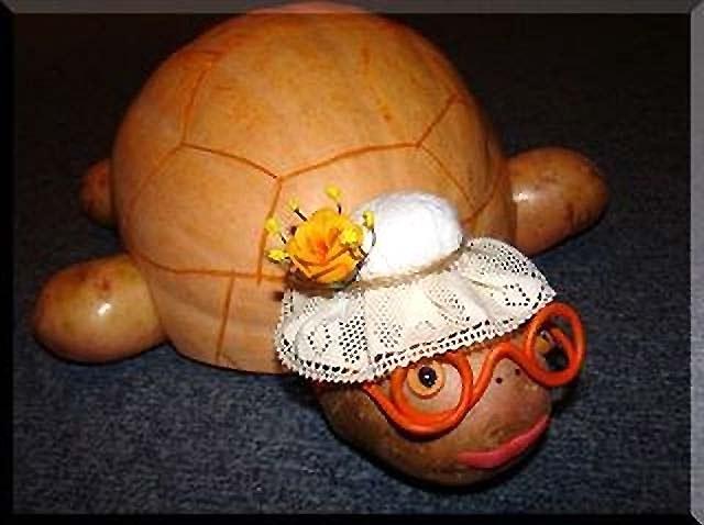 черепаха виріб