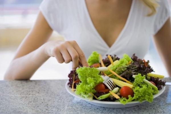 Дисбіоз піхви дієта