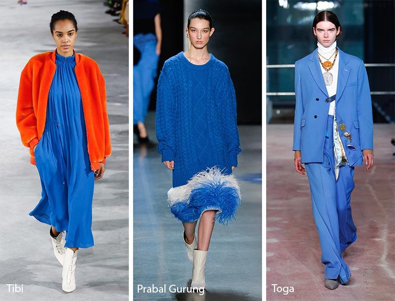 модні тренди 2019
