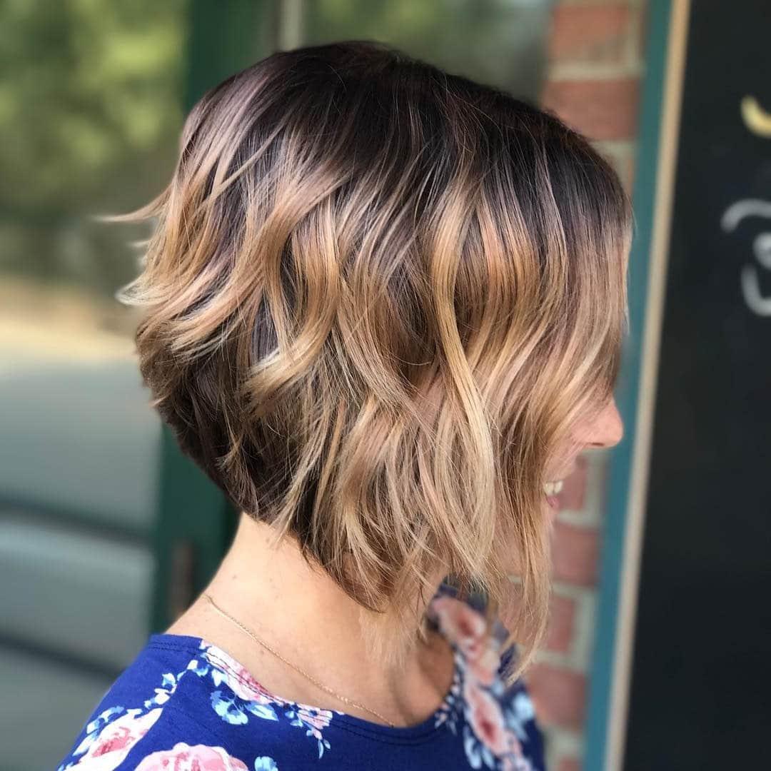 3d фарьування короткого волосся 2019