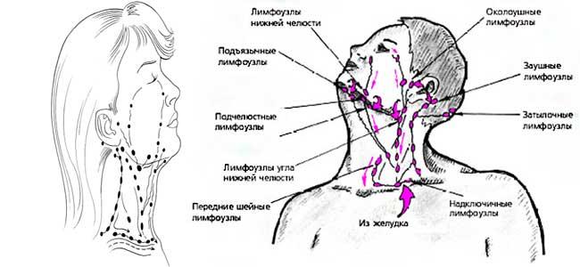 лімфодренажний масаж обличчя відгуки