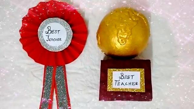 медаль до дня вчителя
