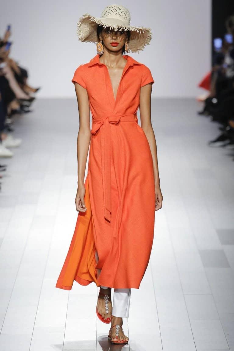 модні кольори літо 2019