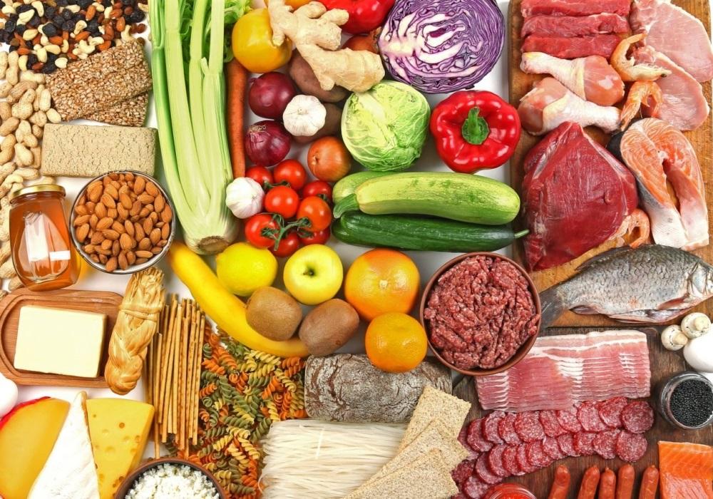 рак прямої кишки дієта