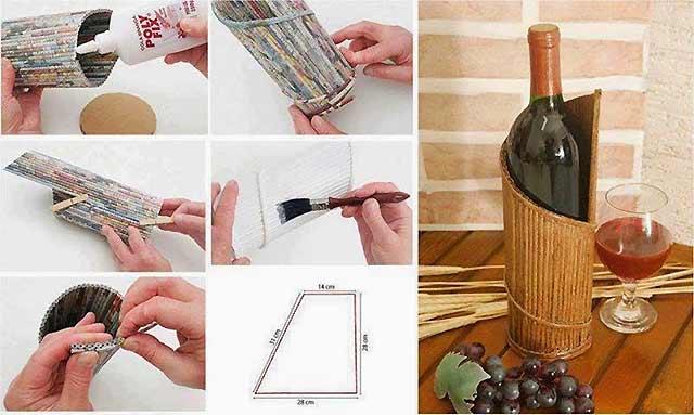 підставка під вино
