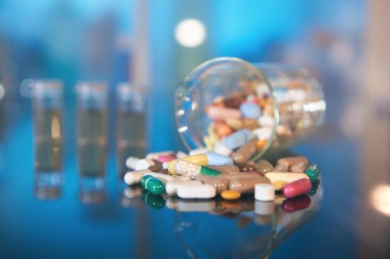 збільшення селезінки лікування