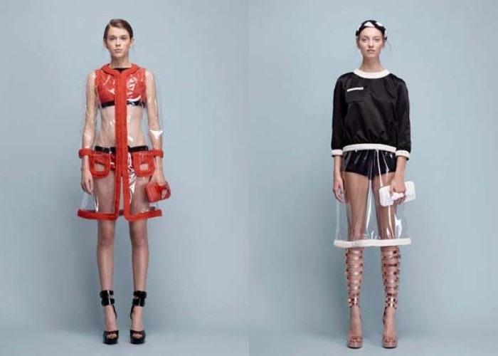 модні тенденції 2019 року