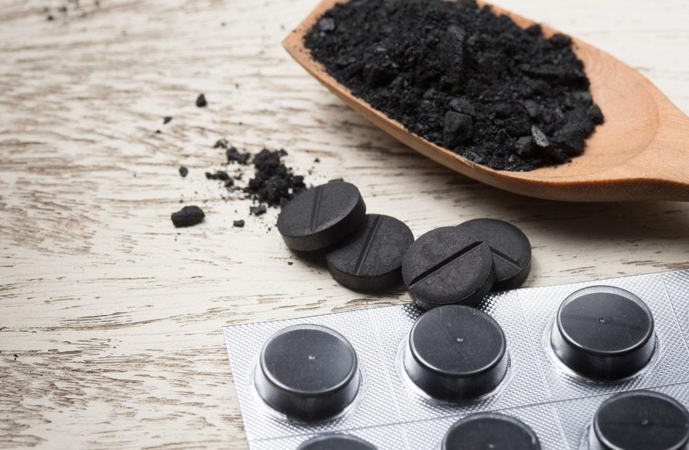 активоване вугілля при псоріазі рецепти
