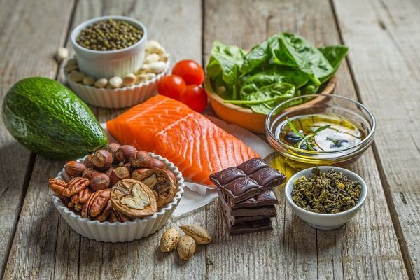 дисліпідемія дієта