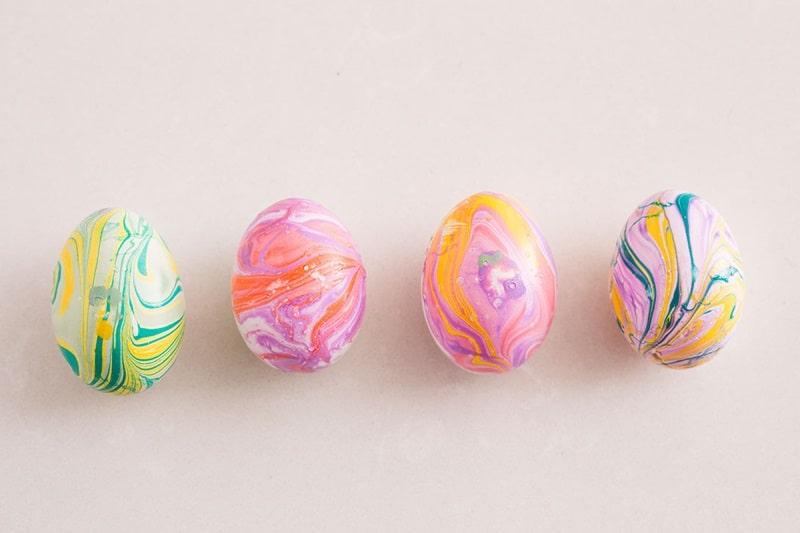 великодні яйця фото