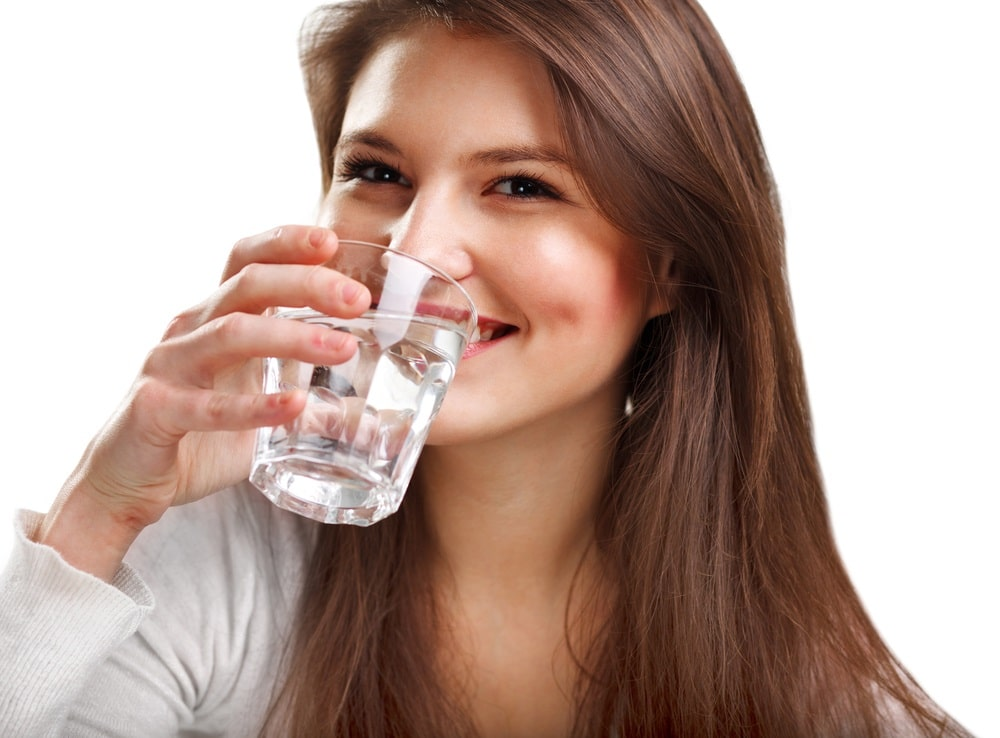 чи можна пити воду перед сном