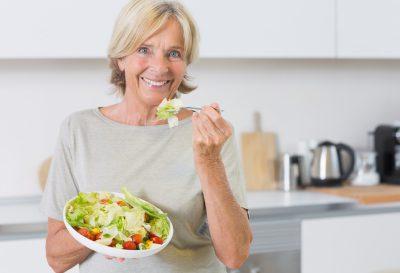 Дієта для жінок після 50 років