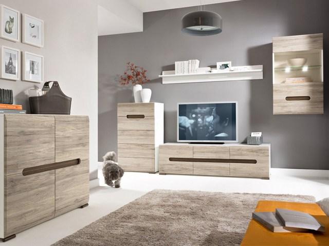 Меблі у вітальню в сучасному стилі