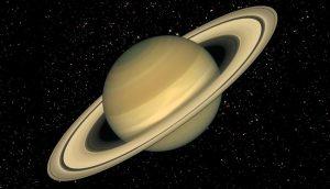 цікаві факти про сатурн
