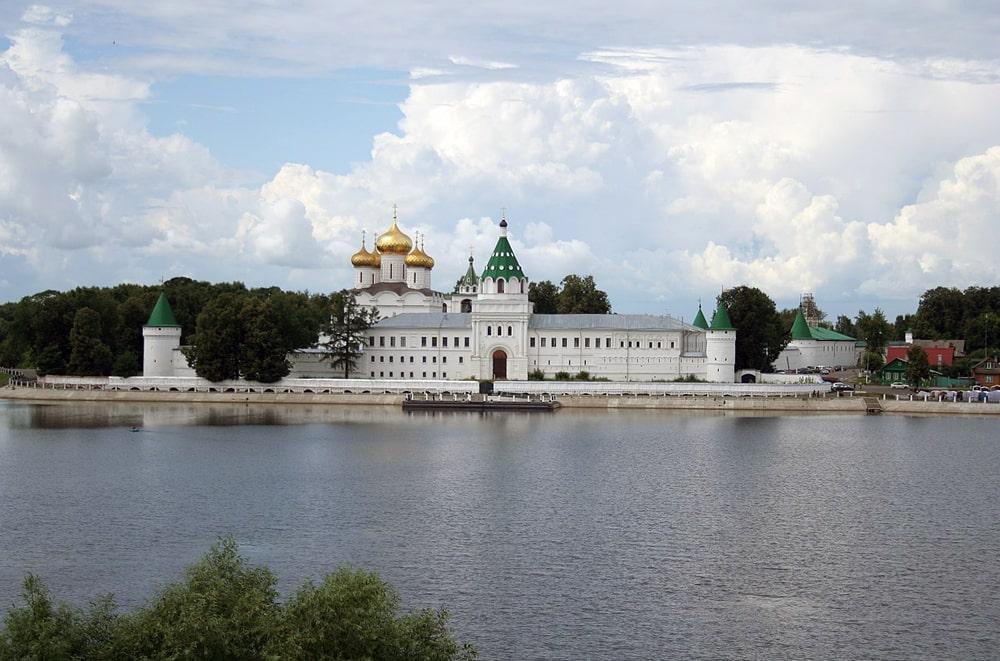 Цікаві факти про Кострому