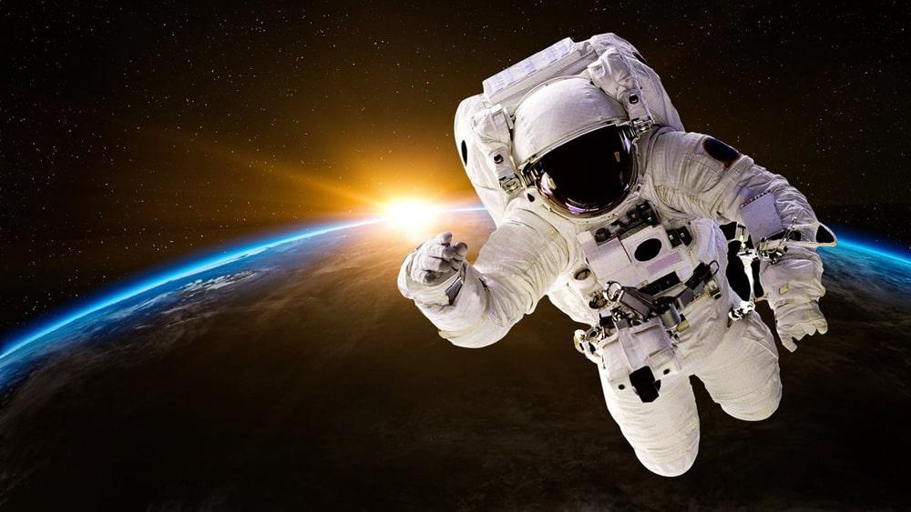 Цікаві факти про космонавтів
