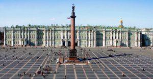 Цікаві факти про Зимовий Палац