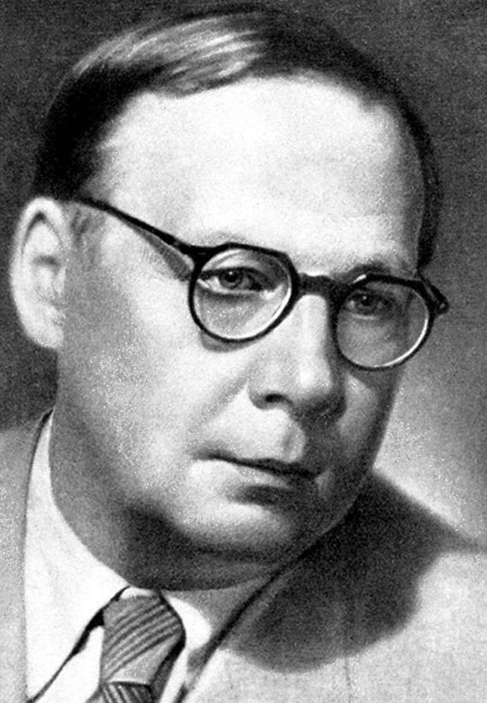 Микола Заболоцький