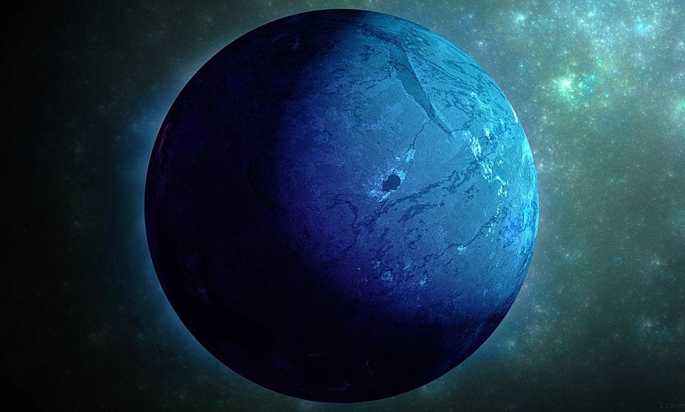цікаві факти про Нептун