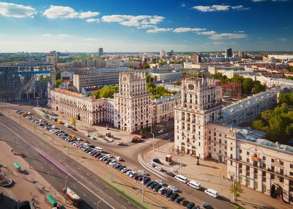 цікаві факти про мінськ