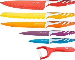 як заточити керамічний ніж