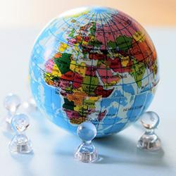 Цитати про глобалізацію