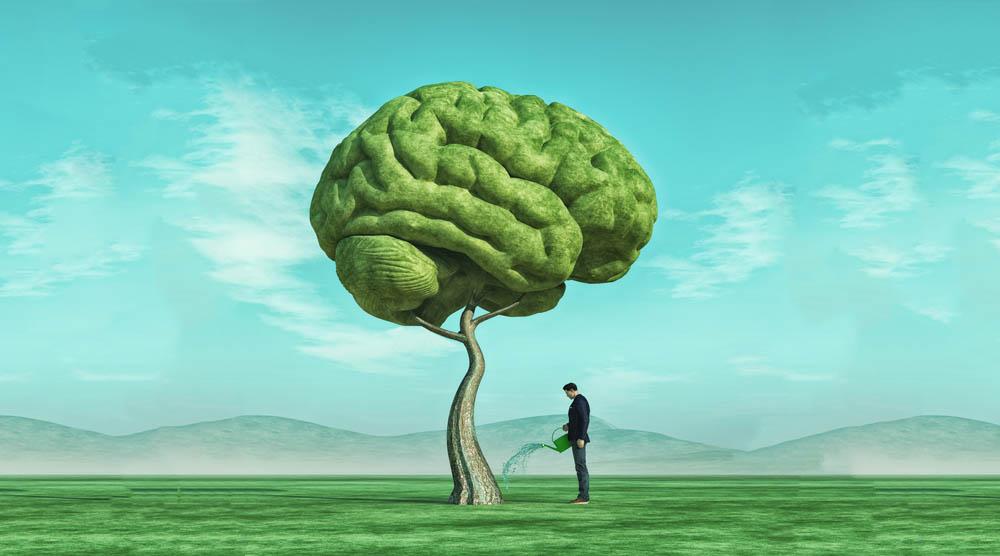 Сила думки