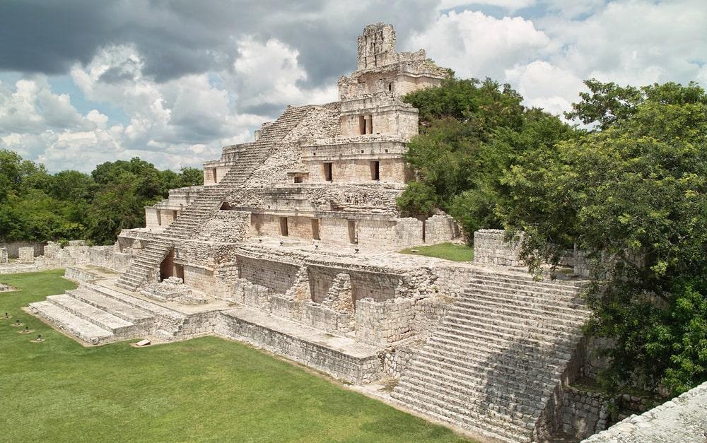 Загадки цивілізації майя