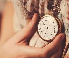 Цитати про час