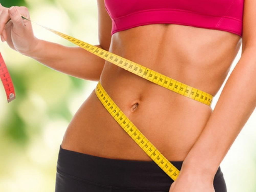 як схуднути на 3 кг за тиждень