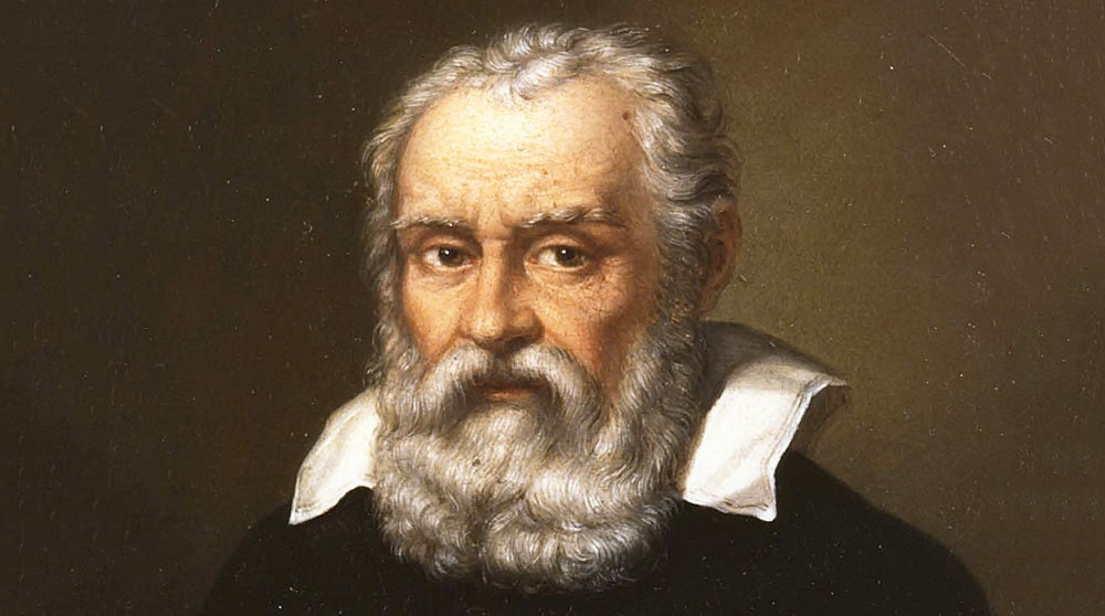 цікаві факти про Галілея