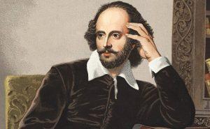 цікаві факти про Шекспіра