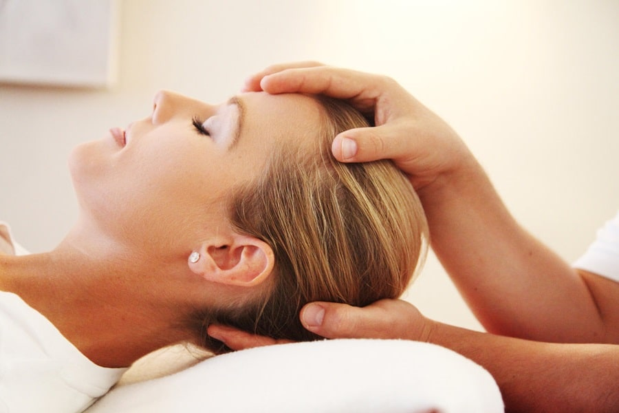 масаж остеопатія