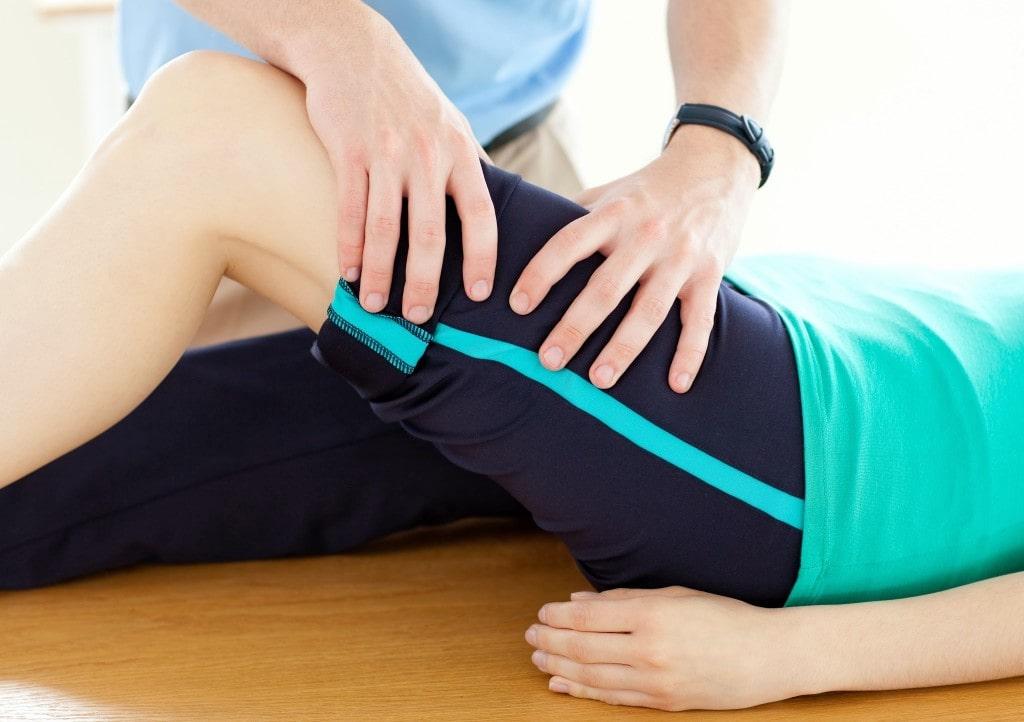 як лікувати сідничний нерв масаж