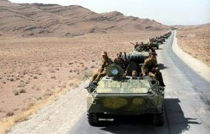 Афганська війна