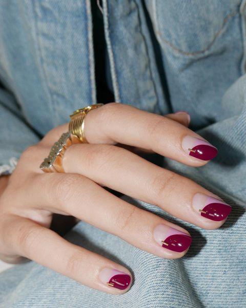 Модні відтінки лаку для нігтів 2019
