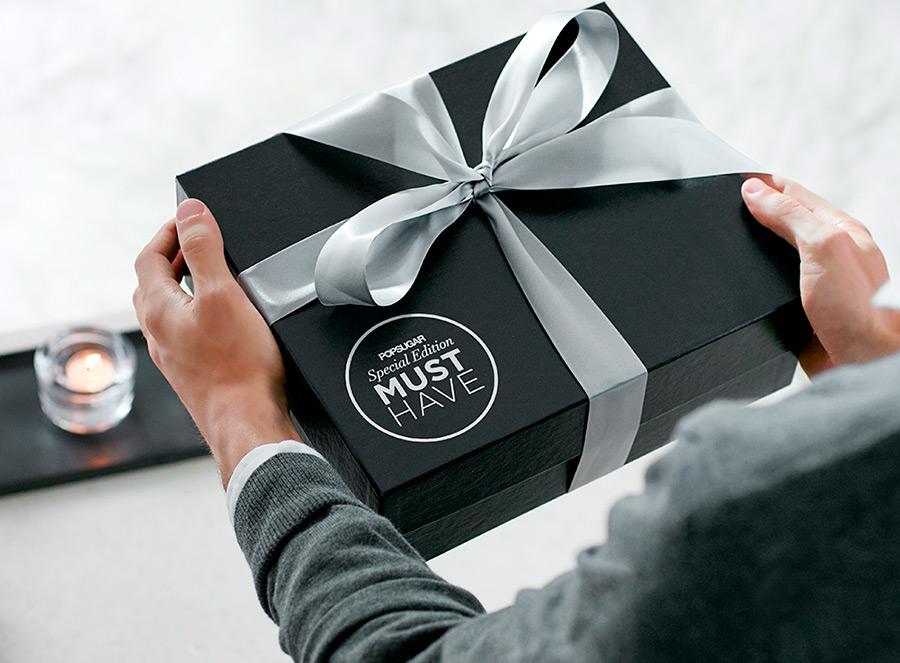 що подарувати хлопцю на день народження