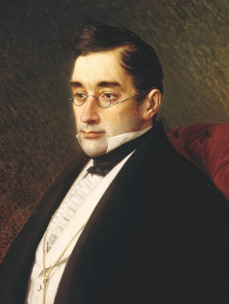 Олександр Грибоєдов
