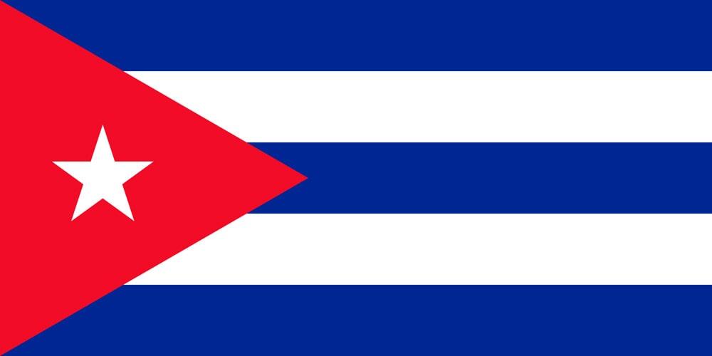 Цікаві факти про Кубу